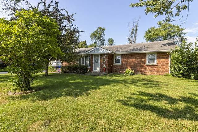 9318 S 76th Court, Hickory Hills, IL 60457 (MLS #11209515) :: The Wexler Group at Keller Williams Preferred Realty