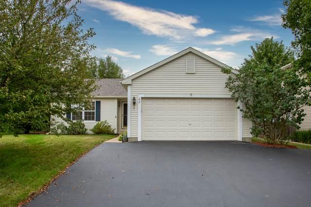 62 W Auburndale Avenue, Cortland, IL 60112 (MLS #11209530) :: Littlefield Group