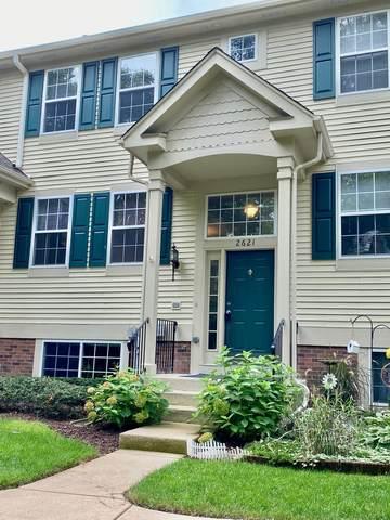 2621 N Augusta Drive, Wadsworth, IL 60083 (MLS #11209607) :: John Lyons Real Estate