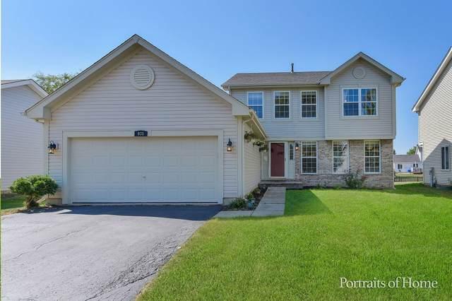 935 Lowell Lane, Naperville, IL 60540 (MLS #11209616) :: Ryan Dallas Real Estate