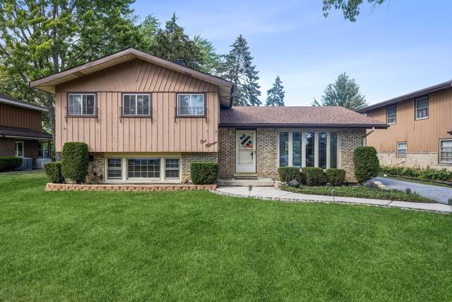 115 W Constance Avenue, Countryside, IL 60525 (MLS #11209716) :: Charles Rutenberg Realty