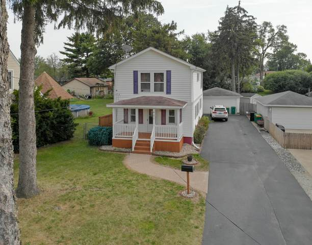 407 E 17th Street, Lockport, IL 60441 (MLS #11209754) :: The Wexler Group at Keller Williams Preferred Realty