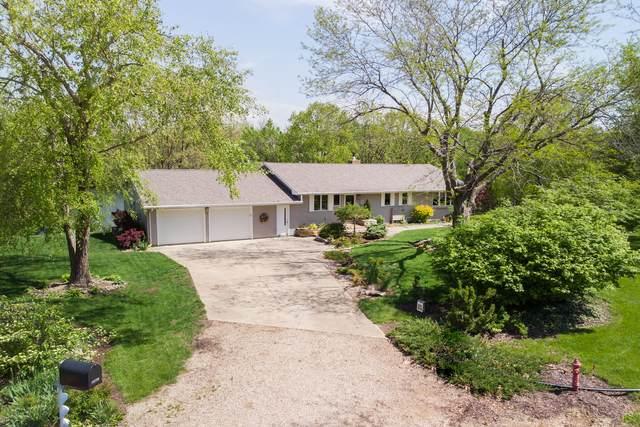 18786 N Arrowhead Lane, Danvers, IL 61732 (MLS #11209800) :: Jacqui Miller Homes