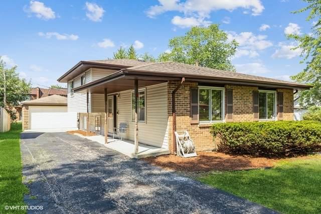 5510 Virginia Avenue, Clarendon Hills, IL 60514 (MLS #11209805) :: Ryan Dallas Real Estate