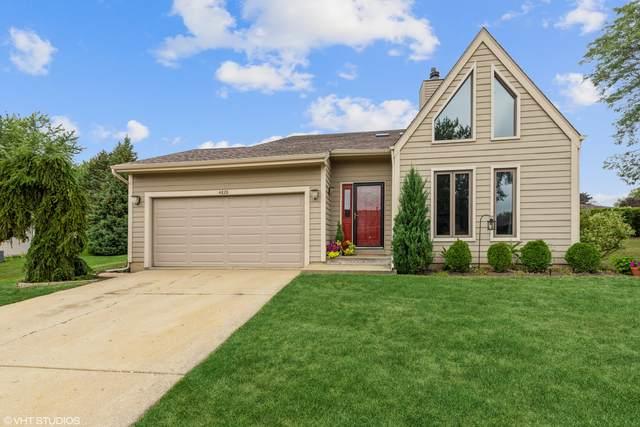 4828 Blossom Court, Waukegan, IL 60087 (MLS #11209822) :: John Lyons Real Estate