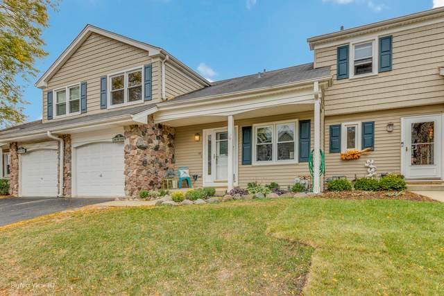 25W009 Keswick Lane, Naperville, IL 60540 (MLS #11209911) :: John Lyons Real Estate