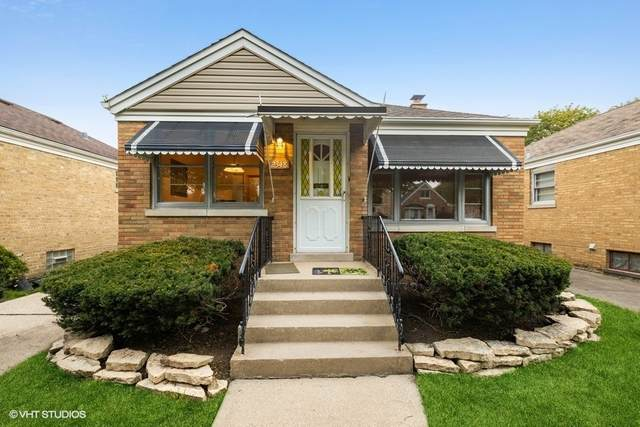 2348 S 14th Avenue, North Riverside, IL 60546 (MLS #11209943) :: Angela Walker Homes Real Estate Group
