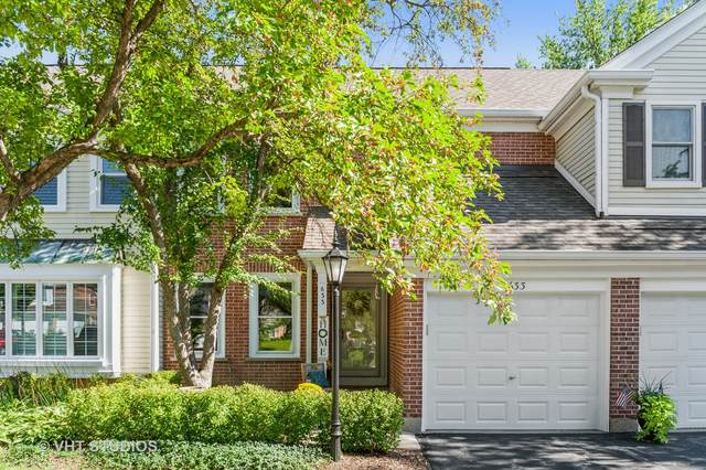 633 Thistle Lane, Prospect Heights, IL 60070 (MLS #11209953) :: Littlefield Group