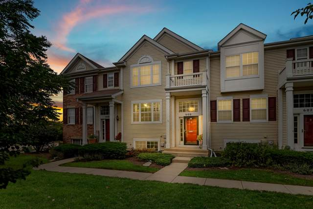 600 Richard Brown Boulevard, Volo, IL 60073 (MLS #11210028) :: Suburban Life Realty