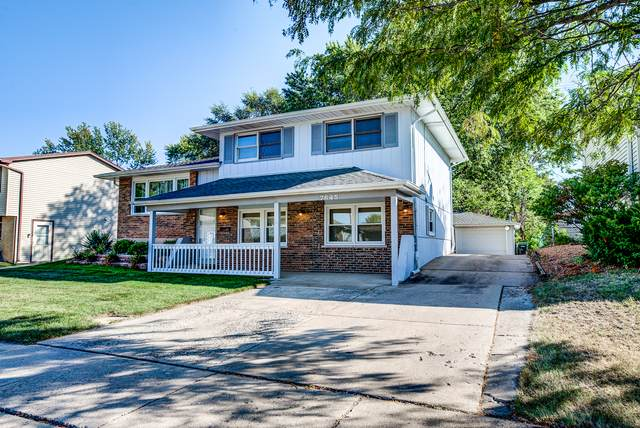 7645 163rd Street, Tinley Park, IL 60477 (MLS #11210040) :: The Wexler Group at Keller Williams Preferred Realty