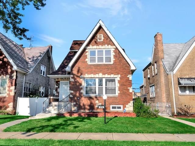 10412 S Emerald Avenue, Chicago, IL 60628 (MLS #11210110) :: Schoon Family Group