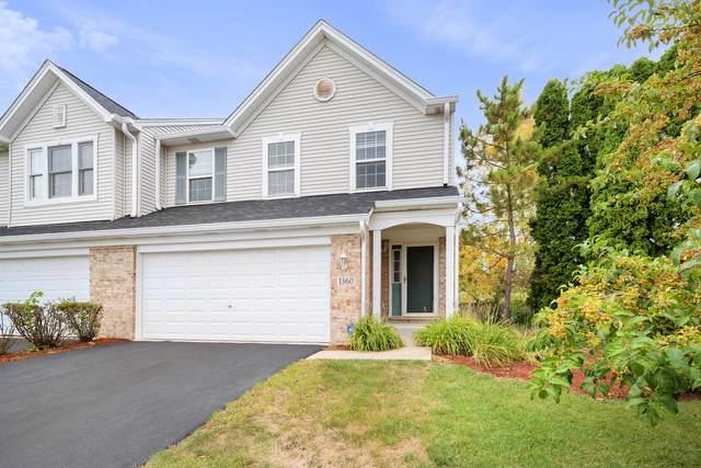 1360 Root Street, Crest Hill, IL 60403 (MLS #11210211) :: Lewke Partners - Keller Williams Success Realty
