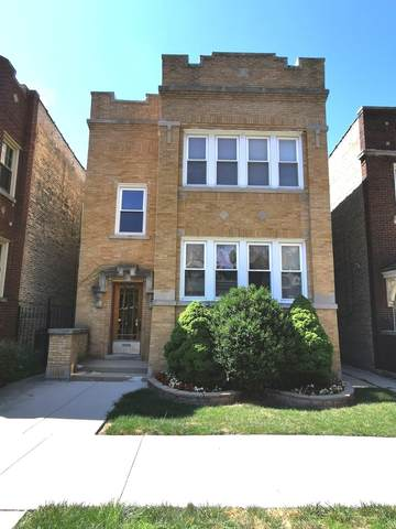 5634 N Campbell Avenue, Chicago, IL 60659 (MLS #11210231) :: The Wexler Group at Keller Williams Preferred Realty