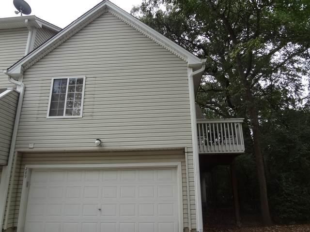 289 W Treehouse Lane #289, Round Lake, IL 60073 (MLS #11210303) :: John Lyons Real Estate