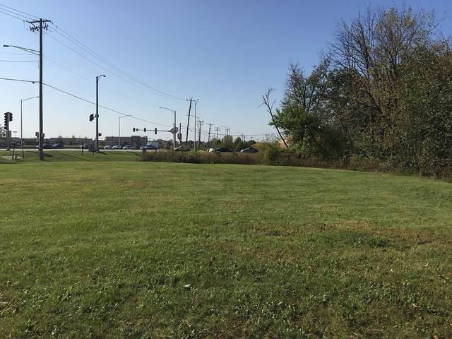 11140 Lincoln Highway, Mokena, IL 60448 (MLS #11210385) :: RE/MAX IMPACT
