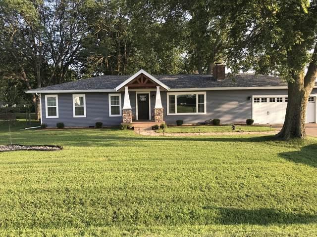 2225 County Road 1700, ST. JOSEPH, IL 61873 (MLS #11210431) :: Ryan Dallas Real Estate