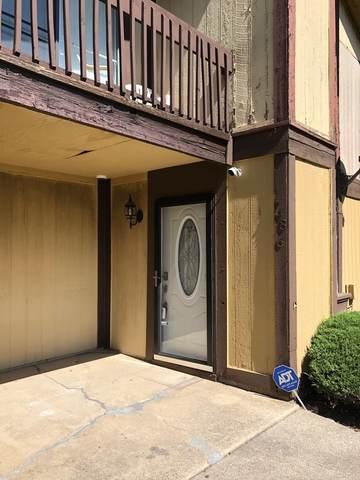 748 Manteca Court #6, University Park, IL 60484 (MLS #11210454) :: John Lyons Real Estate