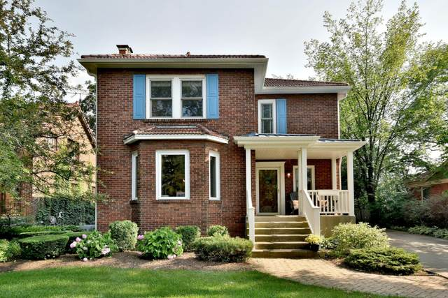 378 E May Street, Elmhurst, IL 60126 (MLS #11210574) :: Angela Walker Homes Real Estate Group