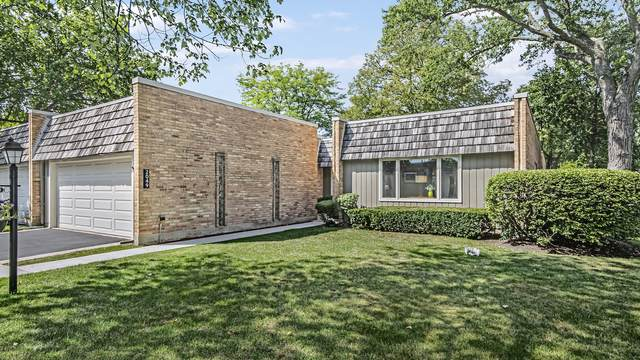 2049 Plymouth Lane, Northbrook, IL 60062 (MLS #11210697) :: John Lyons Real Estate
