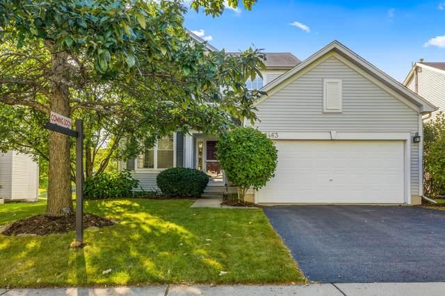 2463 Prescott Drive, Montgomery, IL 60538 (MLS #11210716) :: Carolyn and Hillary Homes