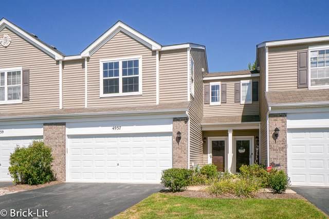 4937 Courtland Circle, Plainfield, IL 60586 (MLS #11210727) :: Littlefield Group