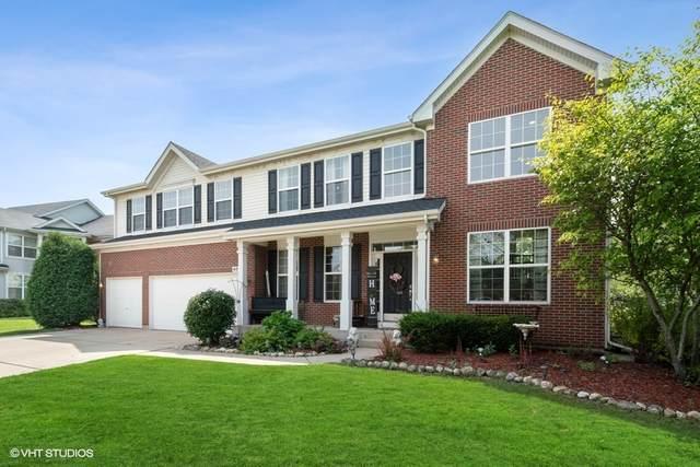 403 Bower Lane, Oswego, IL 60543 (MLS #11210746) :: John Lyons Real Estate