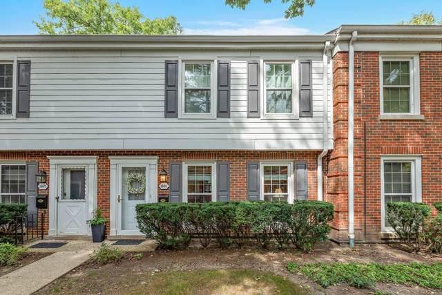 1605 Pebblecreek Drive, Glenview, IL 60025 (MLS #11210857) :: Littlefield Group
