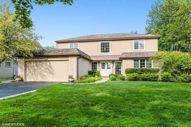 1850 Eastwood Avenue, Highland Park, IL 60035 (MLS #11210866) :: Suburban Life Realty