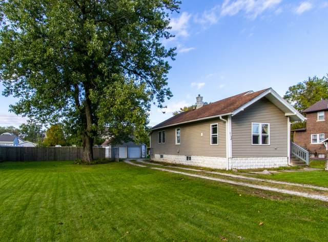 213 Bruce Road, Lockport, IL 60441 (MLS #11210947) :: Rossi and Taylor Realty Group