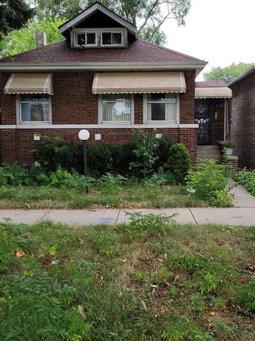 8217 S Woodlawn Avenue, Chicago, IL 60619 (MLS #11210958) :: Suburban Life Realty