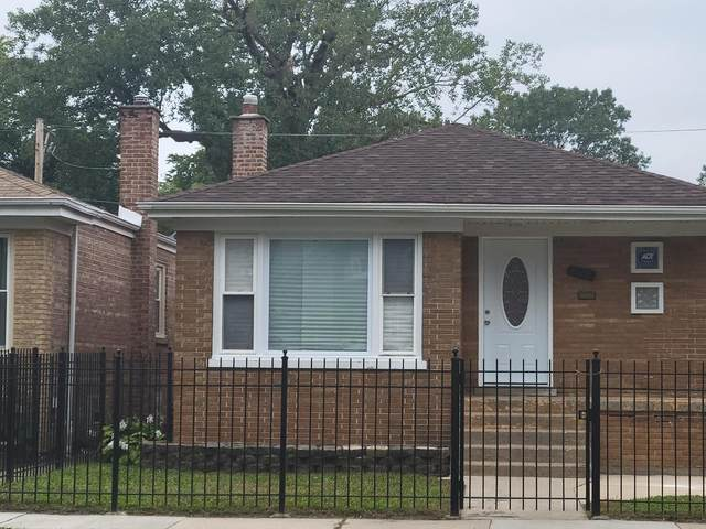 8106 S Woodlawn Avenue, Chicago, IL 60619 (MLS #11210963) :: Suburban Life Realty