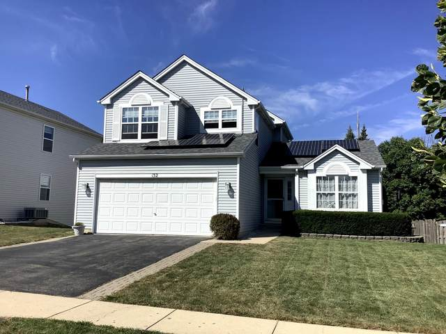 132 N Waterford Drive, Round Lake, IL 60073 (MLS #11211051) :: The Wexler Group at Keller Williams Preferred Realty