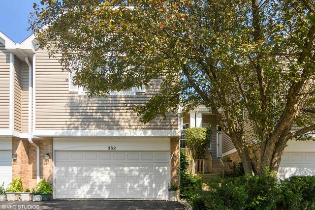 282 Prairie View Lane, Wheeling, IL 60090 (MLS #11211057) :: Littlefield Group