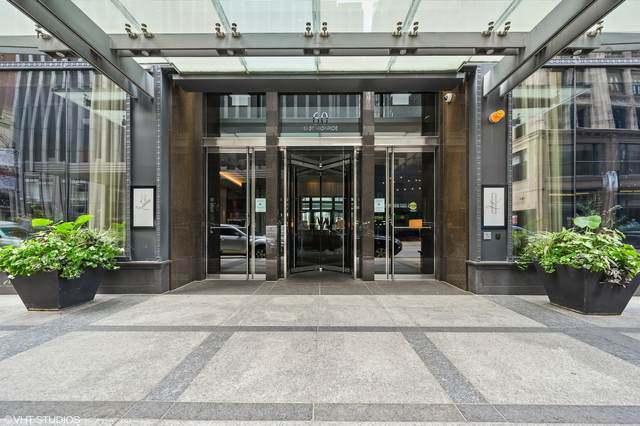 60 E Monroe Street #4304, Chicago, IL 60603 (MLS #11211108) :: The Wexler Group at Keller Williams Preferred Realty