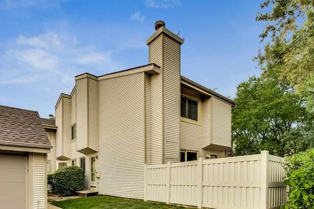 1014 Casa Drive, Schaumburg, IL 60173 (MLS #11211185) :: John Lyons Real Estate
