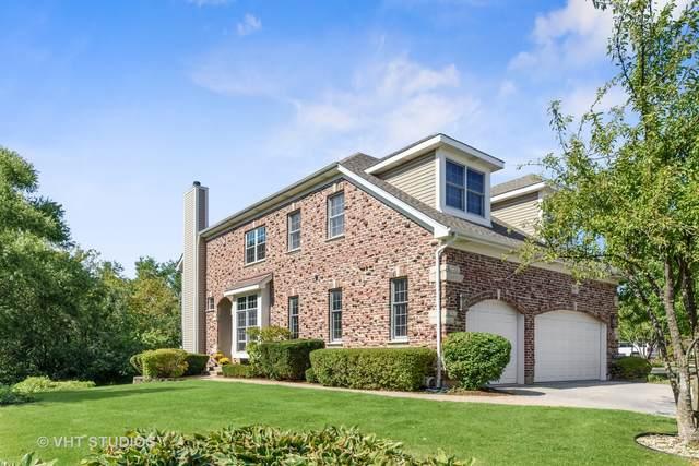 1298 S Falcon Drive, Palatine, IL 60067 (MLS #11211191) :: John Lyons Real Estate