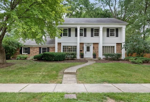 1420 N Loomis Street, Naperville, IL 60563 (MLS #11211224) :: Jacqui Miller Homes