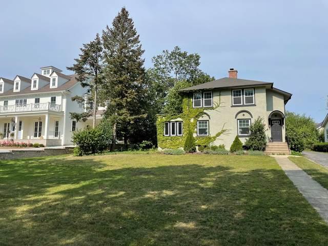 58 Norfolk Avenue, Clarendon Hills, IL 60514 (MLS #11211317) :: Lewke Partners - Keller Williams Success Realty
