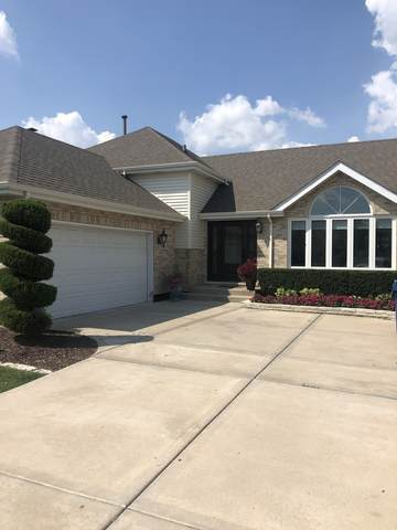 9140 Christina Drive, Hickory Hills, IL 60457 (MLS #11211344) :: The Wexler Group at Keller Williams Preferred Realty