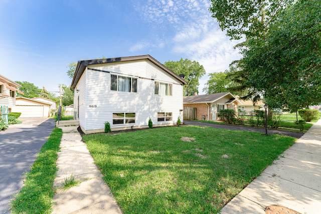 16619 Wood Street, Markham, IL 60426 (MLS #11211345) :: O'Neil Property Group