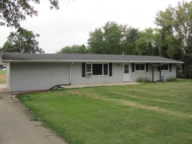 1135 Pember Road, Janesville, WI 53546 (MLS #11211429) :: John Lyons Real Estate