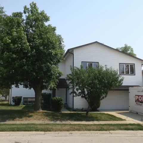 6933 Sun Drop Avenue, Woodridge, IL 60517 (MLS #11211595) :: Littlefield Group