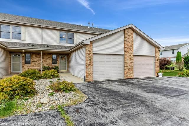 1519 Girard Avenue #5, Bourbonnais, IL 60914 (MLS #11211602) :: Schoon Family Group