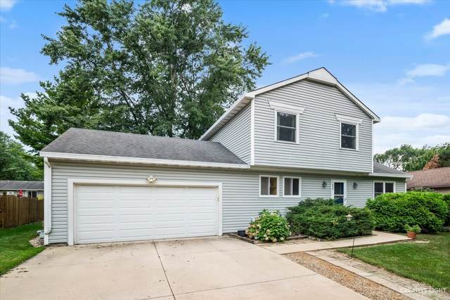 1424 Auburn Avenue, Naperville, IL 60565 (MLS #11211714) :: John Lyons Real Estate