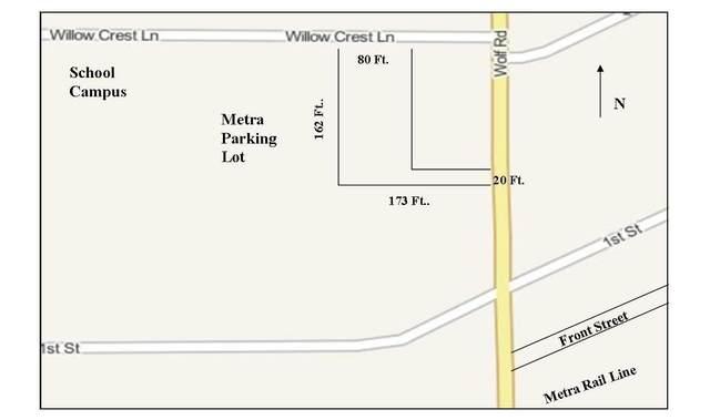 19650 S Wolf Road, Mokena, IL 60448 (MLS #11211735) :: RE/MAX IMPACT
