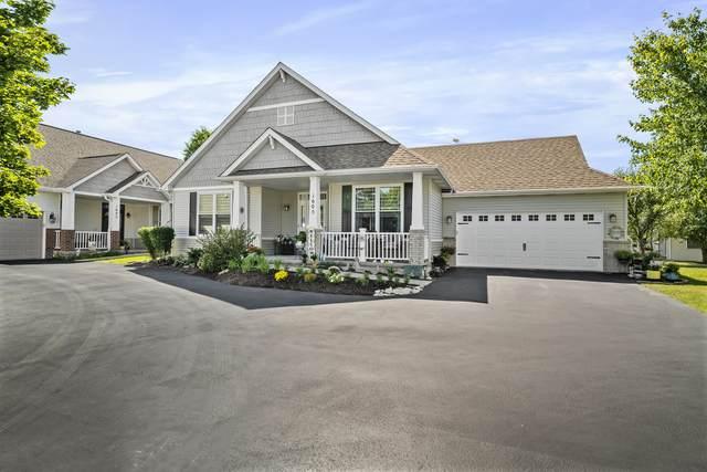 1605 Devonshire Lane, Shorewood, IL 60404 (MLS #11211767) :: John Lyons Real Estate