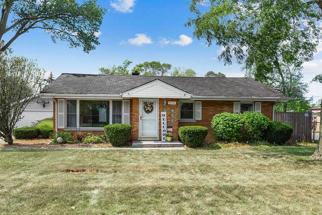 9330 S 76th Court, Hickory Hills, IL 60457 (MLS #11211836) :: The Wexler Group at Keller Williams Preferred Realty