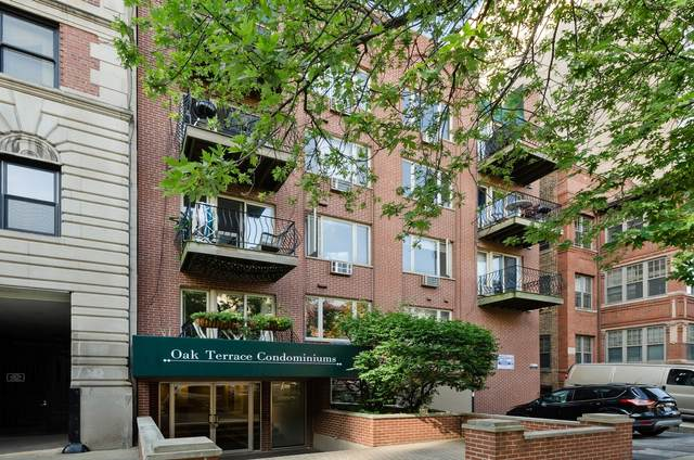 435 W Oakdale Avenue 1D, Chicago, IL 60657 (MLS #11211840) :: The Wexler Group at Keller Williams Preferred Realty
