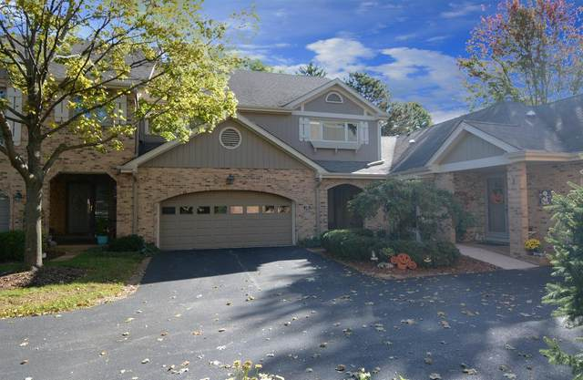 130 Country Club Drive #130, Bloomingdale, IL 60108 (MLS #11211962) :: The Wexler Group at Keller Williams Preferred Realty