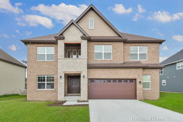 5170 Ridge Road, Lisle, IL 60532 (MLS #11211964) :: The Dena Furlow Team - Keller Williams Realty